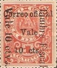 [Tax Stamps Overprinted & Surcharged, Typ AB]
