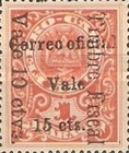 [Tax Stamps Overprinted & Surcharged, Typ AB1]