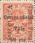 [Tax Stamps Overprinted & Surcharged, Typ AB3]