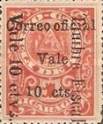 [Postage Stamp of 1911 Overprinted & Surcharged, Typ AC1]