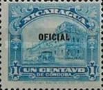 [Postage Stamps of 1914 Overprinted
