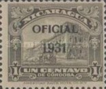 [Postage Stamps of 1931 Overprinted, Typ AL]