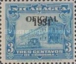 [Postage Stamps of 1931 Overprinted, Typ AL2]