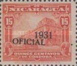 [Postage Stamps of 1931 Overprinted, Typ AL4]