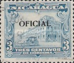 [Postage Stamps of 1922-1931 Overprinted