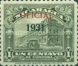 [Postage Stamp of 1928 Overprinted, Typ AN]