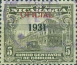[Postage Stamp of 1928 Overprinted, Typ AN2]