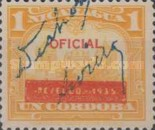 [Official Stamps of 1933 Overprinted in Red, Typ AT11]