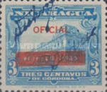 [Official Stamps of 1933 Overprinted in Red, Typ AT2]