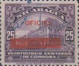 [Official Stamps of 1933 Overprinted in Red, Typ AT9]