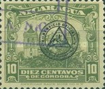 [Postage Stamps of 1937 Overprinted