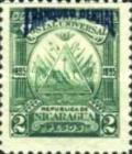 [Postage Stamps of 1895 Overprinted