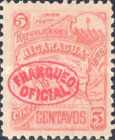 [Postage Stamps of 1896 Overprinted - With or Without Watermark, Typ G2]
