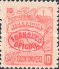 [Postage Stamps of 1896 Overprinted - With or Without Watermark, Typ G3]