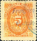 [Postage Due Stamps Handstamp Overprinted in Violet - With or Without Watermark, Typ H2]