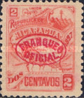 [Postage Stamps of 1897 Overprinted - With or Without Watermark, Typ I1]