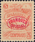 [Postage Stamps of 1897 Overprinted - With or Without Watermark, Typ I2]