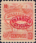 [Postage Stamps of 1897 Overprinted - With or Without Watermark, Typ I3]