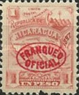 [Postage Stamps of 1897 Overprinted - With or Without Watermark, Typ I6]