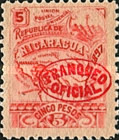 [Postage Stamps of 1897 Overprinted - With or Without Watermark, Typ I8]