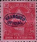 [Postage Stamps of 1898 Overprinted - With or Without Watermark, Typ J1]