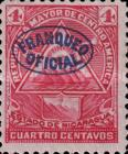 [Postage Stamps of 1898 Overprinted - With or Without Watermark, Typ J2]