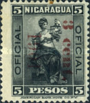[Postage Stamps of 1898-1899 Overprinted & Surcharged, type M2]
