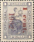 [Postage Stamps of 1898-1899 Overprinted & Surcharged, Typ N1]
