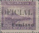 [Postage Stamps of 1900-1902 Overprinted