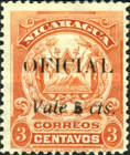 [Postage Stamps of Overprinted & Surcharged, Typ Z]