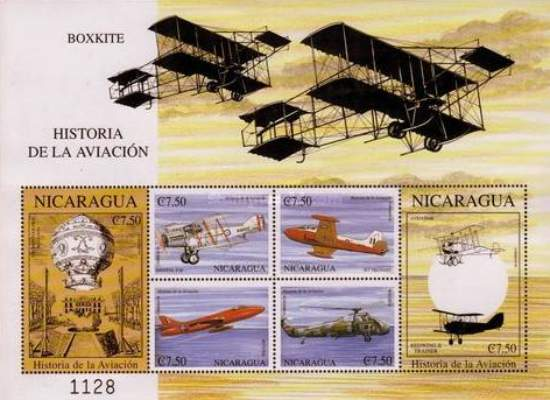 [History of Aviation, type ]
