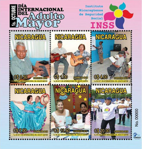 [International Day of Older Persons, Typ ]