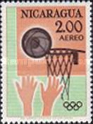 [Airmail - Olympic Games - Tokyo 1964, Japan, Typ AAC]