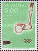 [Airmail - Olympic Games - Tokyo 1964, Japan, Typ AAD]