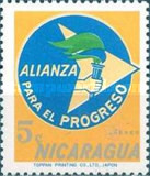 [Airmail - Alliance for Progress, type AAN]