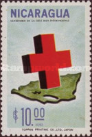 [Airmail - The 100th Anniversary of International Red Cross, Typ ABJ]