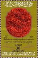 [Airmail - History of the United States of America, Typ ALA]