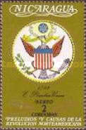 [Airmail - History of the United States of America, Typ ALI]