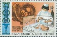 [Airmail - Health Protection of Children, Typ ALX]