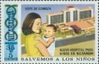[Airmail - Health Protection of Children, Typ AMA]