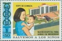 [Airmail - Health Protection of Children, Typ AMF]