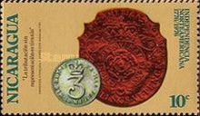 [The 200th Anniversary of the Independence of the United States of America, Typ AQM]