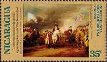 [The 200th Anniversary of the Independence of the United States of America, Typ AQR]