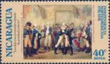 [Airmail - The 200th Anniversary of the Independence of the United States of America, Typ AQS]