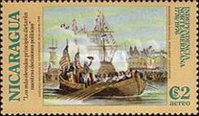 [Airmail - The 200th Anniversary of the Independence of the United States of America, Typ AQU]