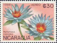 [Airmail  - Flowers, Typ CBO]