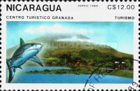[Airmail - Tourism, Typ CCA]