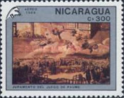 [Airmail - The 200th Anniversary of French Revolution - International Stamp Exhibition