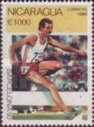 [Olympic Games - Barcelona, Spain 1992, Typ CES]