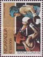 [Olympic Games - Barcelona, Spain 1992, Typ CEX]